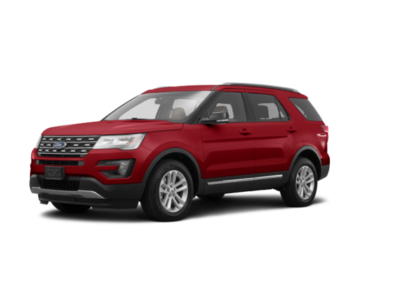 2017 ford explorer xlt in montreal near brossard and chateauguay lasalle ford. Black Bedroom Furniture Sets. Home Design Ideas