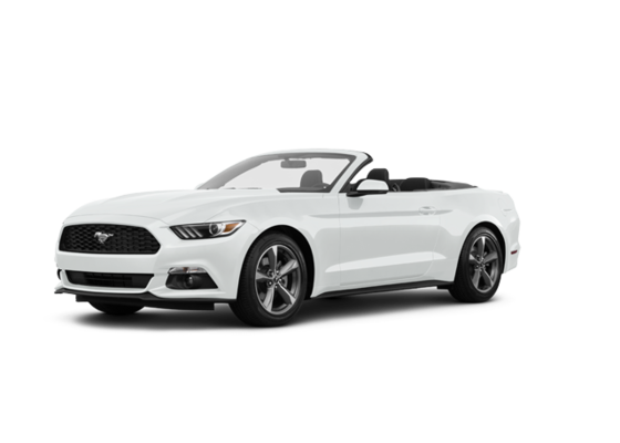 new 2017 ford mustang convertible v6 for sale in st john 39 s cabot ford lincoln. Black Bedroom Furniture Sets. Home Design Ideas