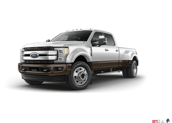 F 450 King Ranch >> New 2017 Ford Super Duty F-450 KING RANCH for sale in St