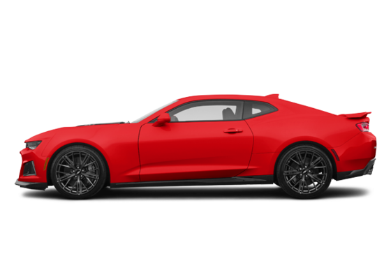 2018 Chevrolet Camaro coupe ZL1