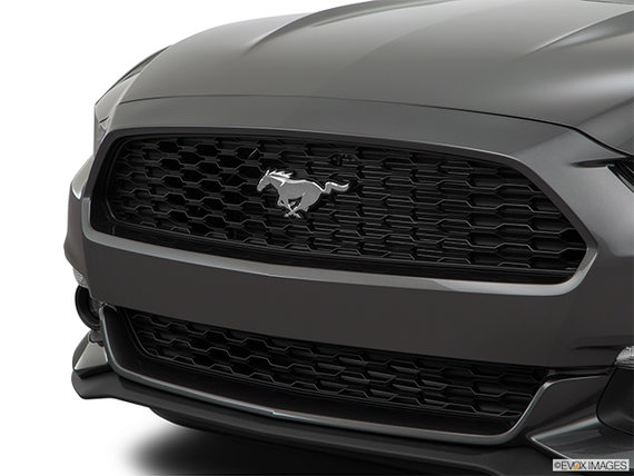 Ford Mustang Convertible EcoBoost Premium 2017