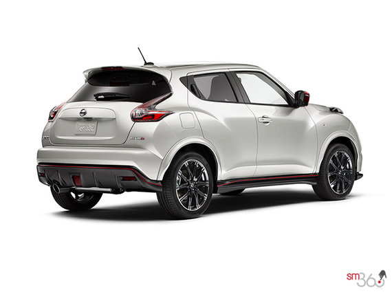 2017 nissan juke nismo for sale in st j r me ste agathe. Black Bedroom Furniture Sets. Home Design Ideas