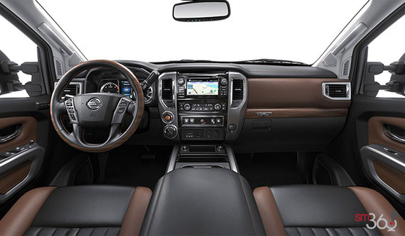 new 2017 nissan titan xd diesel platinum for sale in. Black Bedroom Furniture Sets. Home Design Ideas