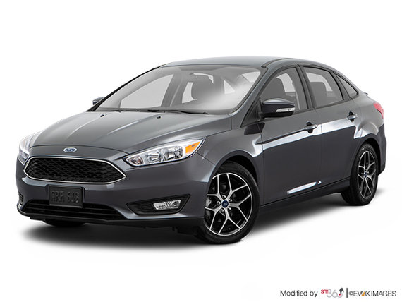 Ford Focus Berline SE 2018