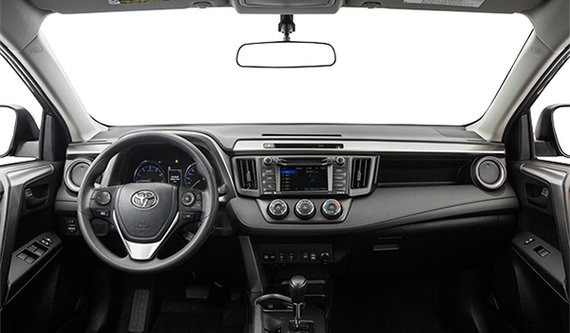 2018 toyota rav4 interior. modren rav4 interior view 2018 toyota rav4 le black cloth cloth  throughout toyota rav4 interior