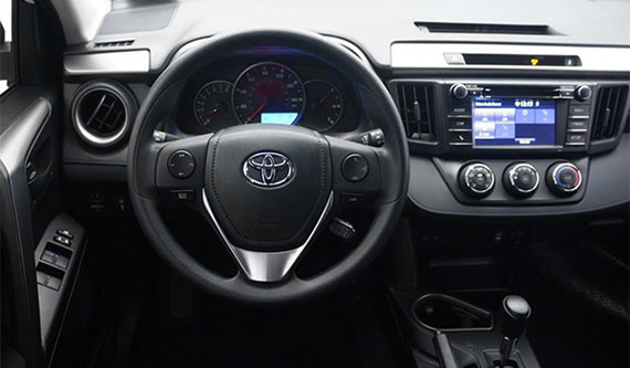 toyota rav4 fwd le 2016 vendre pincourt et le perrot. Black Bedroom Furniture Sets. Home Design Ideas