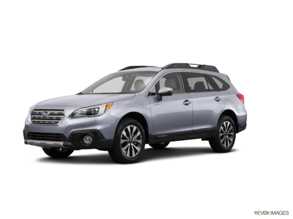2017 Subaru Outback 3.6R Limited w/Tech Package