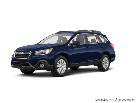 2018 Subaru Outback 2.5i Touring w/Eyesight