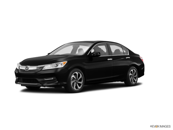New 2017 honda accord sedan ex l v6 in dartmouth for 2017 honda accord sedan v6