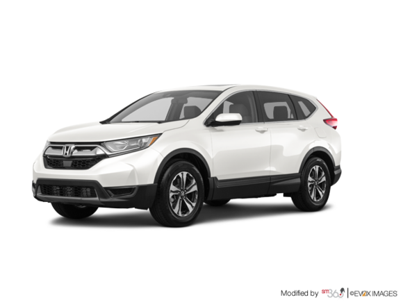 Hamel honda honda cr v lx 2wd 2018 vendre st eustache for Ford edge vs honda crv