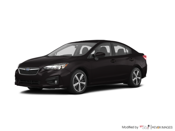 2019 Subaru Impreza 4-door Touring