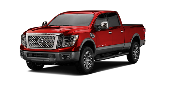 2017 nissan titan xd diesel platinum for sale in st j r me. Black Bedroom Furniture Sets. Home Design Ideas