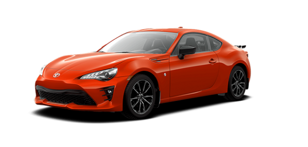 2017 Toyota Toyota 86 SPECIAL EDITION