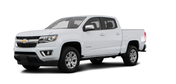 Chevrolet Colorado LT 2019