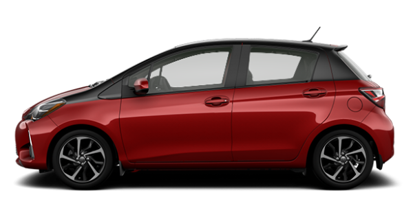 Yaris Hatchback  2018