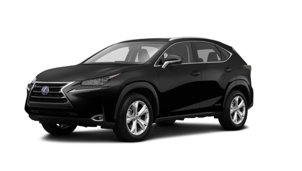 2016 Lexus NX 300h Executive
