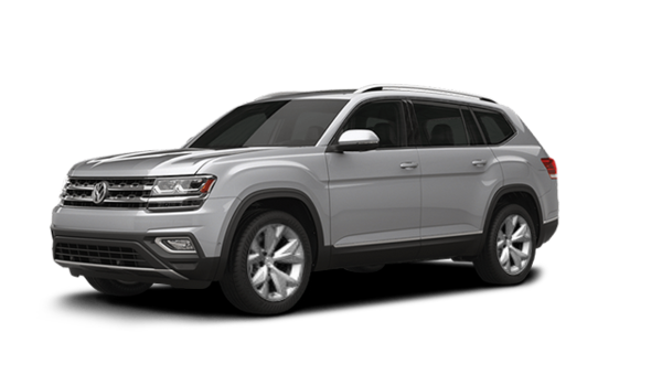 2018 Volkswagen Atlas Highline 4Motion w/ R-Line Package