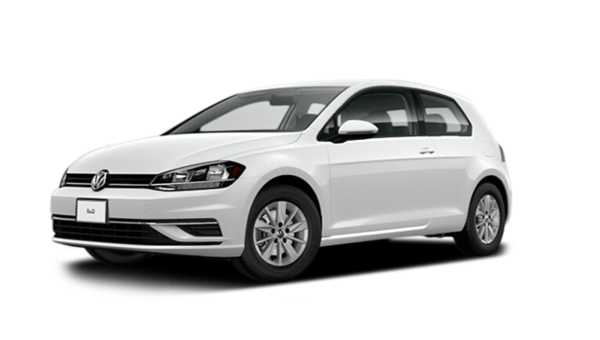 2018 Volkswagen Golf TRENDL 5DR 1.8L 170HP 5SP MANUAL