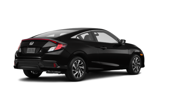 Honda Civic Coupé LX-SENSING 2016