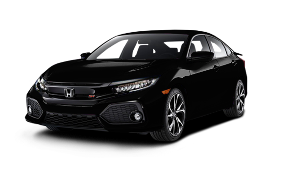 2017 Honda Civic Sedan SI - Lallier Honda 40 / 640 in ...