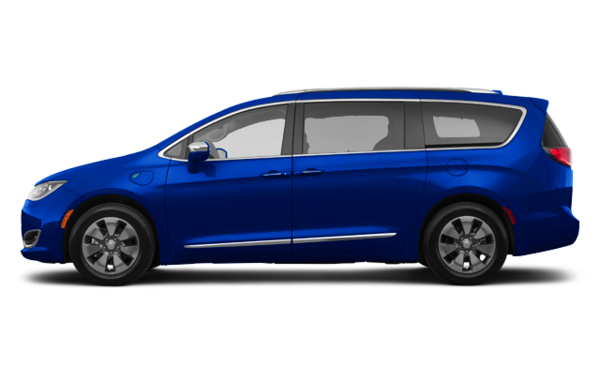 Chrysler Pacifica hybride LIMITED 2019