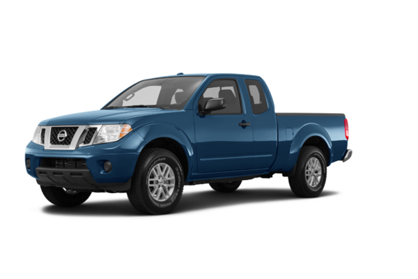 2016 nissan frontier sv for sale in red deer gord scott nissan. Black Bedroom Furniture Sets. Home Design Ideas