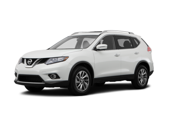 2016 nissan rogue sl premium for sale in red deer gord. Black Bedroom Furniture Sets. Home Design Ideas