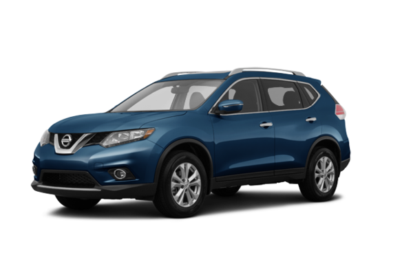 2016 nissan rogue sv awd moonroof for sale in red deer gord scott nissan. Black Bedroom Furniture Sets. Home Design Ideas