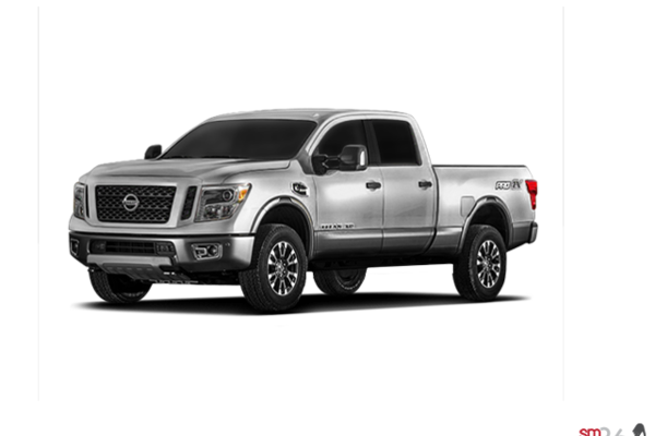 2016 nissan titan xd diesel pro 4x for sale in red deer gord scott nissan. Black Bedroom Furniture Sets. Home Design Ideas
