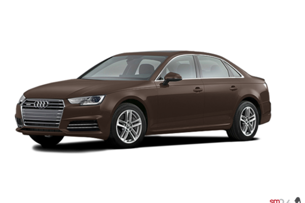 new 2017 audi a4 komfort near toronto 38 785. Black Bedroom Furniture Sets. Home Design Ideas