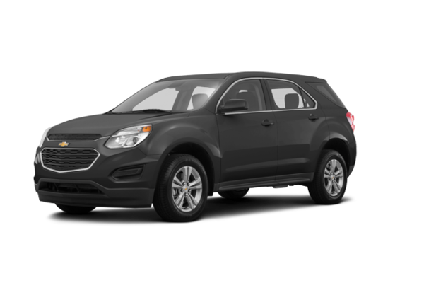 2017 chevrolet equinox ls from 28970 0 vickar community chevrolet winnipeg. Black Bedroom Furniture Sets. Home Design Ideas