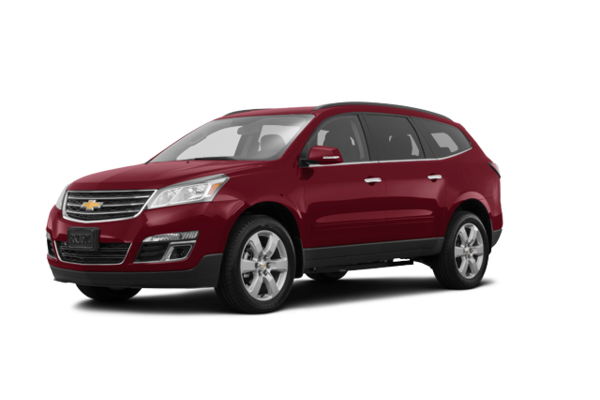 new 2017 chevrolet traverse 1lt siren red tintcoat for sale 38690 0 ht4534 vickar. Black Bedroom Furniture Sets. Home Design Ideas