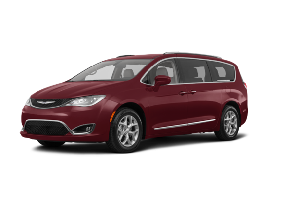 Chrysler Pacifica TOURING-L PLUS 2017