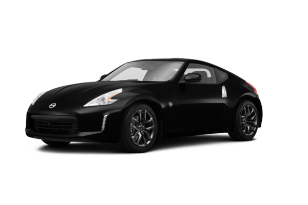 Nissan 370Z coupe AA00 2017