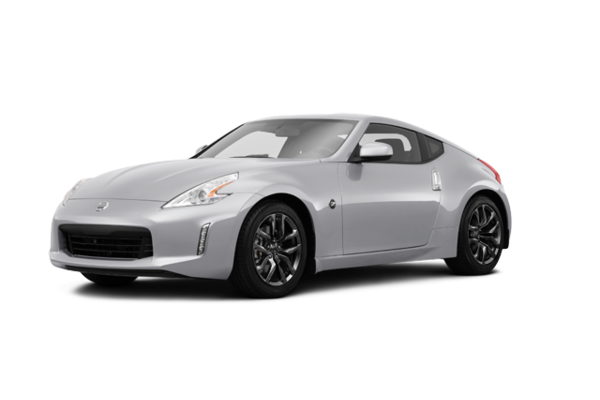 2017 nissan 370z coupe from 31848 0 vickar nissan winnipeg. Black Bedroom Furniture Sets. Home Design Ideas