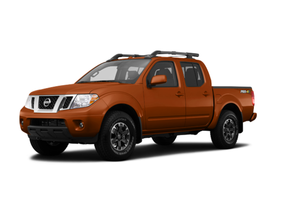 2017 nissan frontier pro 4x for sale in red deer gord scott nissan. Black Bedroom Furniture Sets. Home Design Ideas