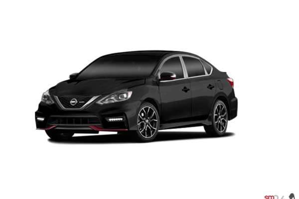 2017 nissan sentra nismo from 27398 0 vickar nissan winnipeg. Black Bedroom Furniture Sets. Home Design Ideas