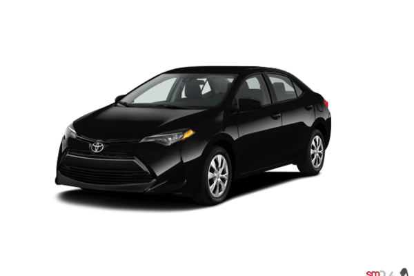 2017 toyota corolla ce in sudbury laking toyota. Black Bedroom Furniture Sets. Home Design Ideas