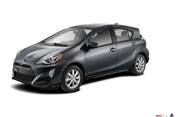 2017 toyota prius c base in sudbury laking toyota. Black Bedroom Furniture Sets. Home Design Ideas