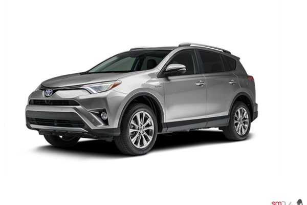 new 2017 toyota rav4 hybrid limited north bay toyota in ontario. Black Bedroom Furniture Sets. Home Design Ideas
