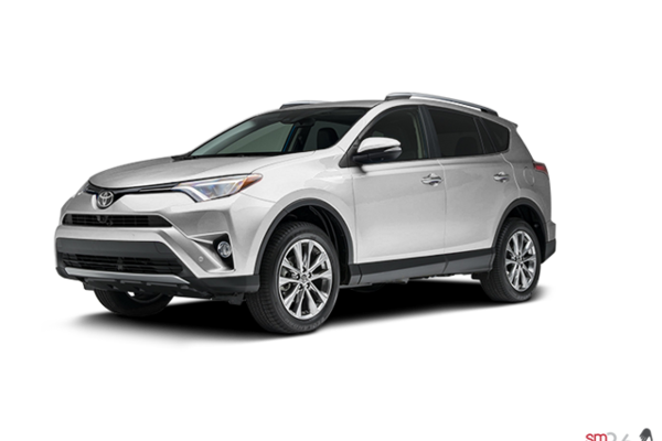 2017 toyota rav4 limited in sudbury laking toyota. Black Bedroom Furniture Sets. Home Design Ideas