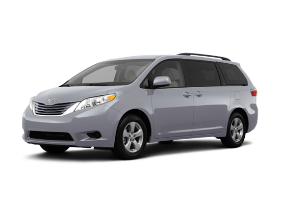 2017 toyota sienna le in sudbury laking toyota. Black Bedroom Furniture Sets. Home Design Ideas