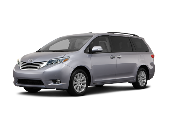 2017 toyota sienna xle awd in sudbury laking toyota. Black Bedroom Furniture Sets. Home Design Ideas