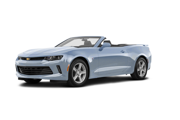 2018 Chevrolet Camaro Convertible 1ls From 35495 0