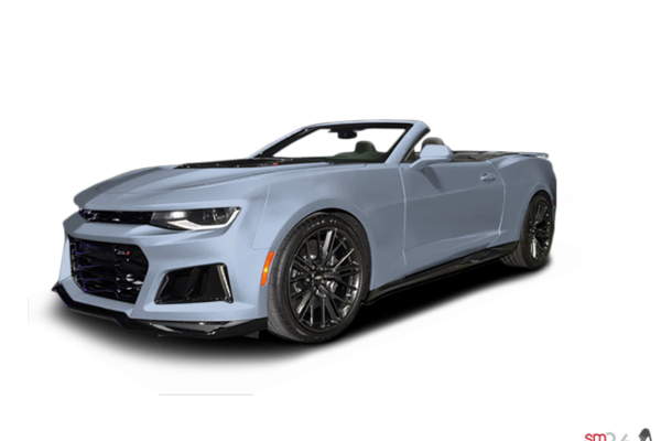 2018 Chevrolet Camaro convertible ZL1 from $ 0