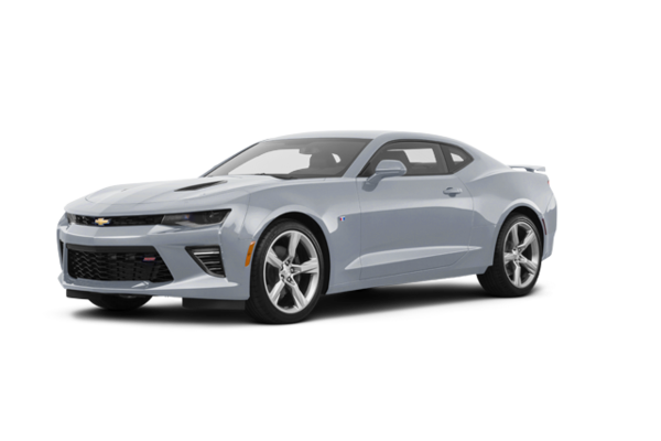 2018 Chevrolet Camaro coupe 2SS
