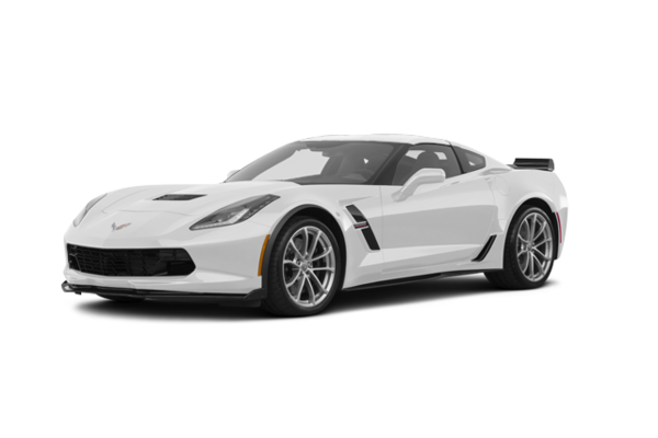 Chevrolet Corvette Coupé Grand Sport 1LT 2018