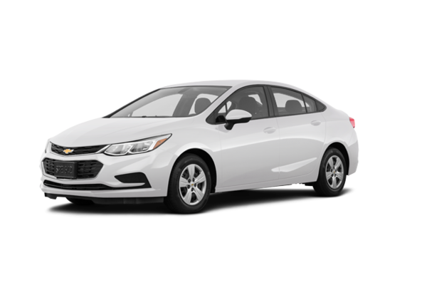 2018 Chevrolet Cruze L - from $16552.52 | Vickar Community Chevrolet