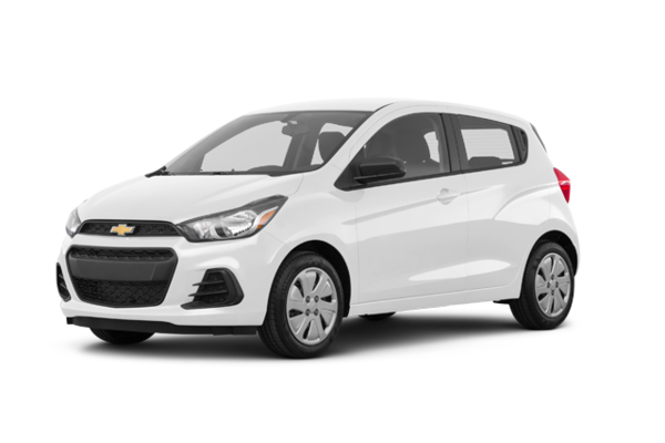 2018 Chevrolet Spark Ls From 11595 0 Vickar Community