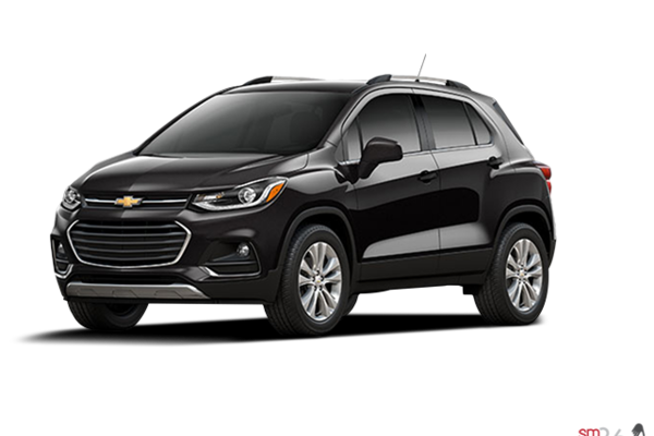 2018 Chevrolet Trax PREMIER - Starting at $32845.0 | 440 ...